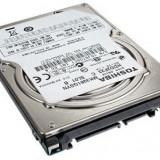 Harduri Laptop SATA-II 250GB/7.200 rotatii