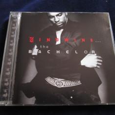 Ginuwine _ ... The Bachelor _ cd, album, 550 music(SUA) - Muzica Hip Hop Altele