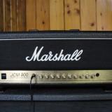 Marshall JCM 900 - model 4100 - 100W made in UK - 2013