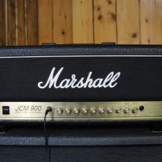 Marshall JCM 900 - model 4100 - 100W made in UK - 2013 - Amplificator Chitara