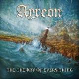 AYREON - THEORY OF EVERYTHING, 2013, DUBLU CD