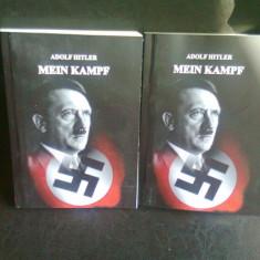 MEIN KAMPF - ADOLF HITLER 2 VOLUME - Istorie