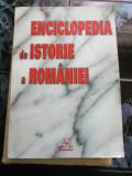 Enciclopedia de istorie a Romaniei - Ion Alexandrescu