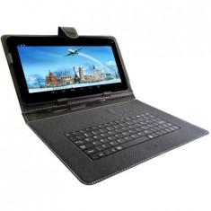 Tableta Serioux Suria FUN proc. 1.20GHz, 10.1 inch, 1GB DDR3, husa cu tastatura, 10.1 inches, 8 Gb, Wi-Fi
