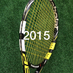 Vand 3 rachete Babolat Aeropro Drive cu huse - Racheta tenis de camp