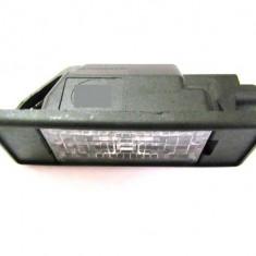 Lampa numar cu bec Mercedes Sprinter, VW Crafter 06.2006-> AL-TCT-3230