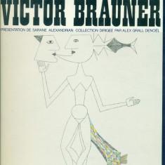 Les Dessins Magiques de Victor Brauner