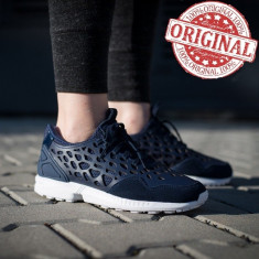 Adidas Ladies ZX Flux Lace Trainers COD: S81321 - Produs Original - NEW!