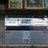 Radio casetofon SHARP GF-555H