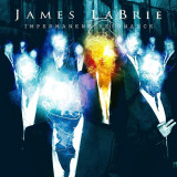 JAMES LABRIE (DREAM THEATER) - IMPERMANENT RESONANCE, 2013, CD