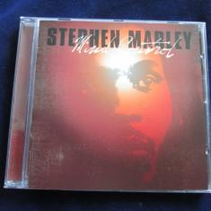 Stephen Marley - Mind Control _ CD, album _ Universal(SUA) _ reggae - Muzica Reggae