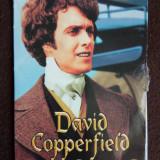David Copperfield-DVD original, Altele