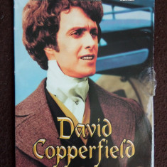 David Copperfield-DVD original - Film Colectie Altele, Altele