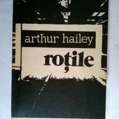 Arthur Hailey – Rotile