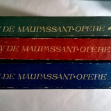 Guy de Maupassant – Opere {3 volume} - Roman