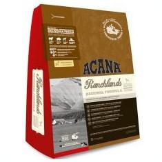 ACANA Ranchlands Dog 6, 8 kg - Hrana caini