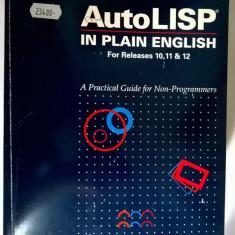 George O. Head - AutoLISP in Plain English
