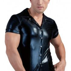Camasa Wetlook Barbati - Lenjerie sexy barbati