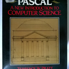 Terrence W. Pratt - PASCAL A New Introduction to Computer Science