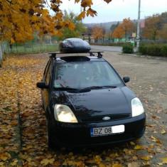 Ford Fiesta 2002, GPL, 243000 km, 1399 cmc