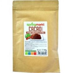 Cacao Alcalinizata 100gr, ADAMS VISION - Conserve