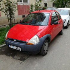 Ford ka, An Fabricatie: 1998, Benzina, 170000 km, 1300 cmc
