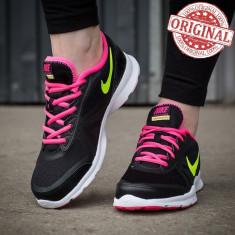 Nike WMNS Core Motion Tr 2 Mesh Running COD: 749180011 - Produs original - New! - Adidasi dama Nike, Culoare: Din imagine, Marime: 38.5, 40, 40.5, Textil