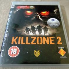 Joc Killzone 2, PS3, original, alte sute de jocuri! - Jocuri PS3 Sony, Actiune, 18+, Single player