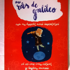 Albert Jack - Au ras de Galileo