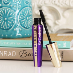 Mascara pentru definire Loreal Volume Million Lashes So Couture Nuanta Negru - Rimel L'oreal Paris