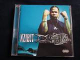Xzibit - Restless _ cd,album _ Epic(EU) _ hip hop
