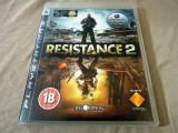 Joc Resistance 2, exclusiv PS3, original, alte sute de jocuri!, Shooting, 16+, Single player, Sony
