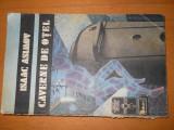 ASIMOV , ISAAC -  CAVERNE DE OTEL, Isaac Asimov