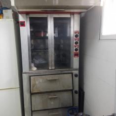Cuptor produse panificatie - Cuptor Electric