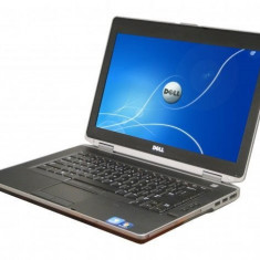 Laptop DELL Latitude E6430, Intel Core i7 Gen 3 3540M 3.0 Ghz, 8 GB DDR3, 256 GB SSD, DVD, nVidia NVS 5200M, WI-FI, Bluetooth, WebCam, Card Reader,