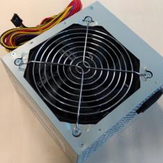 RPC - Sursa PC 500W, noua, ATX 12V 230V - alimentare calculator desktop, 500 Watt