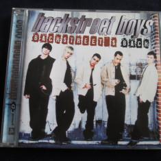 Backstreet Boys - Backstreet's Back _ cd,album _ Jive (EU)