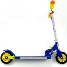 Trotineta pliabila pentru copii - Steel Scooter – cadru din otel – NOUA - Trotineta copii