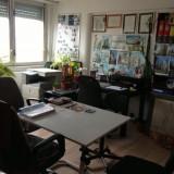 Inchiriere spatiu de birou 14 mp CALEA VICTORIEI, grup sanitar, nefumatori - Garsoniera de inchiriat, An constructie: 1962, Etajul 6