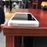 iPhone 5S Apple SILVER 16G, Argintiu, 16GB, Neblocat