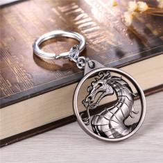 Breloc Mortal Kombat dragon - Breloc Barbati