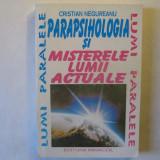 Parapsihologia si Misterele Lumii Actuale, Cristian Negureanu, Miracol, 1994