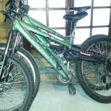 Bicicleta all montain Saracen