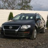 VW Passat 2.0 TDI, An Fabricatie: 2006, Motorina/Diesel, 199600 km, 1998 cmc