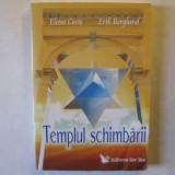 Templul Schimbarii, Elena Cocis & Erik Berglung, For You, 2007 + CD