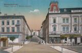 TARGU MURES  HOTEL TRANSILVANIA   CAFENEA TRANSILVANIA  MAGAZINE TRASURA, Necirculata, Printata