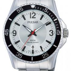 Vand Ceas Pulsar - Ceas barbatesc Pulsar, Quartz