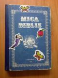 N7 MICA BIBLIE