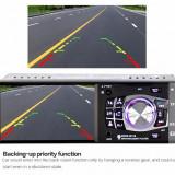 MP5 player auto touch screen 1din+camera marsarier+telecomanda - DVD Player auto