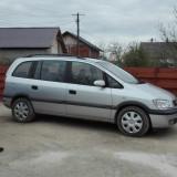 Opel zafira benzina, An Fabricatie: 2002, 255000 km, 1598 cmc